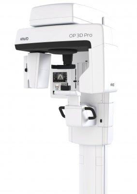 TAC 3D dentale - op 3d pro Kavo