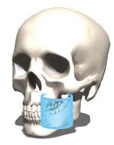 tac 3D endodonzia Verona